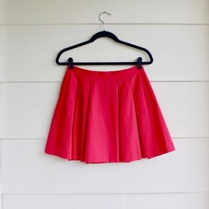 Alice and Olivia Conner Skirt